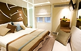 Variety Voyager Category A Stateroom