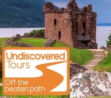 Undiscovered Italy and Britain Tours