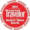 Conde Nast Top 5 River Cruise Lines